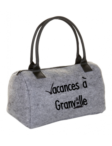 SAC WEEK-END FEUTRINE