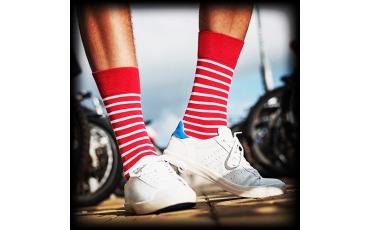 Les chaussettes Labonal